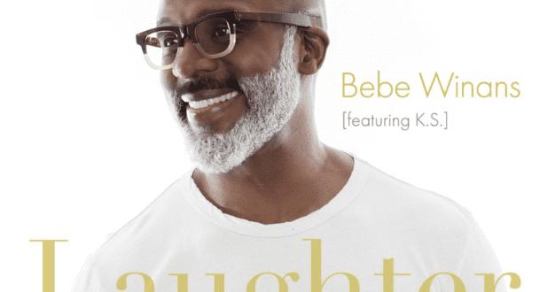 Bebe Winans Laughter