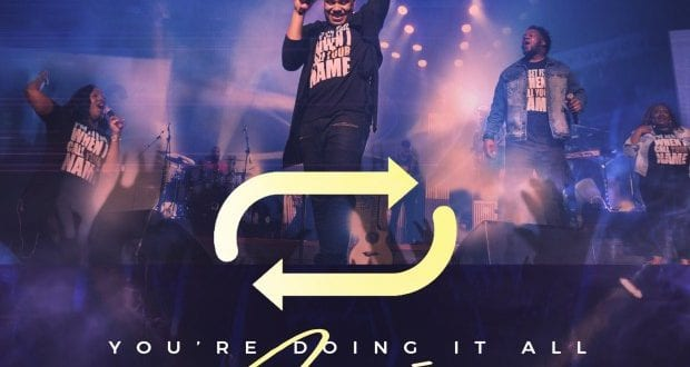 Todd-Dulaney_Youre-Doing-It-All-Again worshippersgh