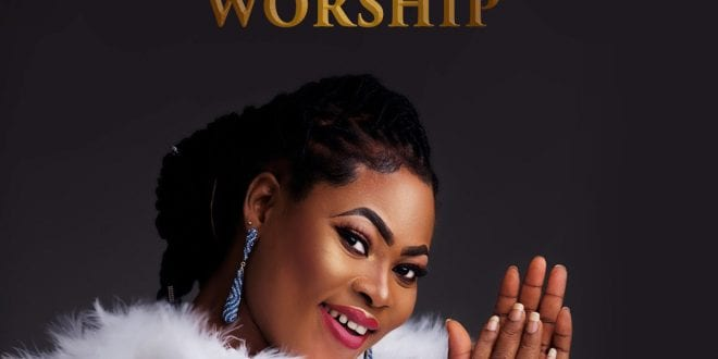 Gospel songstress Joyce Blessing set to drop a new album