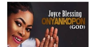 Joyce Blessing Archives - WorshippersGh