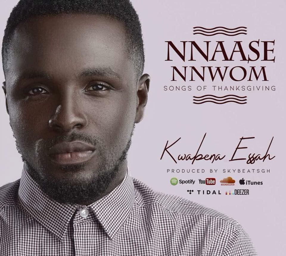 kwabena essah worshippersgh nnasi nnwom2
