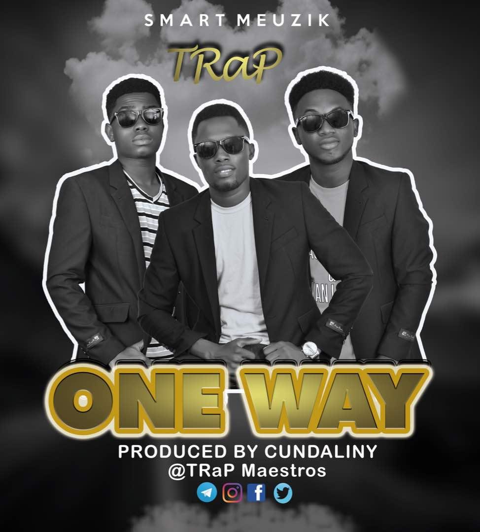 trap - one way