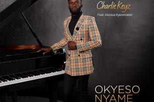 Charlie Key Okyeso nyame
