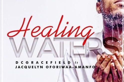 DC Gracefield healing stream