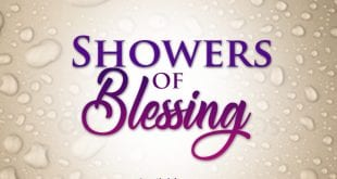 K.I Gershon showers of blessing