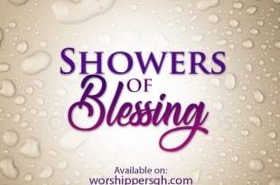 K.I Gershon showers of blessing