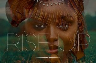annistar rise up worshippersgh