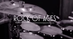 rock of ages by tino manford