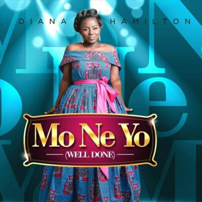 Mo ne yo top gospel songs in Ghana