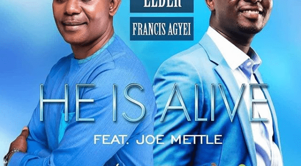 francis agyei and joe mettle