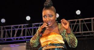 lady prempeh - Worshippersgh