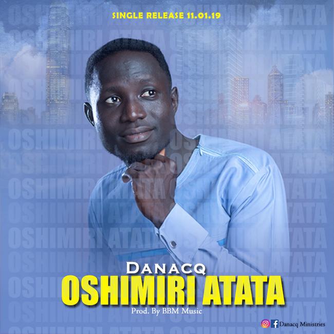Danacq Cover oshirimi atata Art