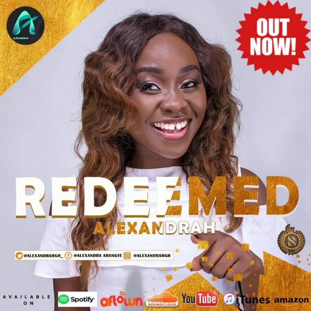 alexandrah redeemed