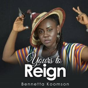 bennetta - yours to reign new