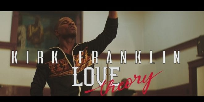 love theory kirk franklin
