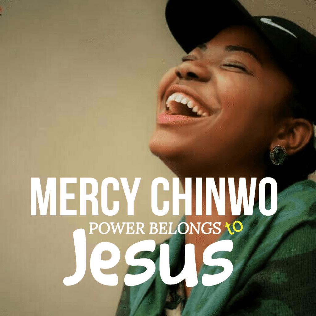 mercy chinwo igwe mp3 download