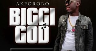 akpororo biggi God
