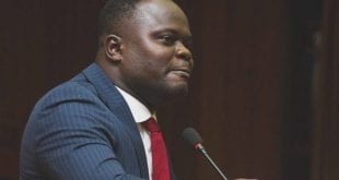 """African music now has the potential for global dominance"" - Cwesi Oteng"