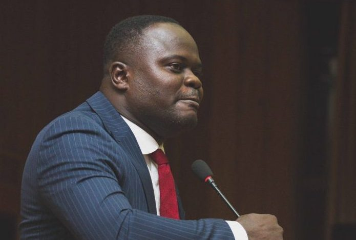 """""""African music now has the potential for global dominance"""" - Cwesi Oteng"""