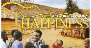 frank edwards - happiness