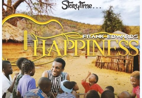 frank edwards - happiness