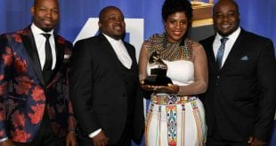 soweto choir grammy award
