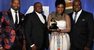 soweto choir grammy award