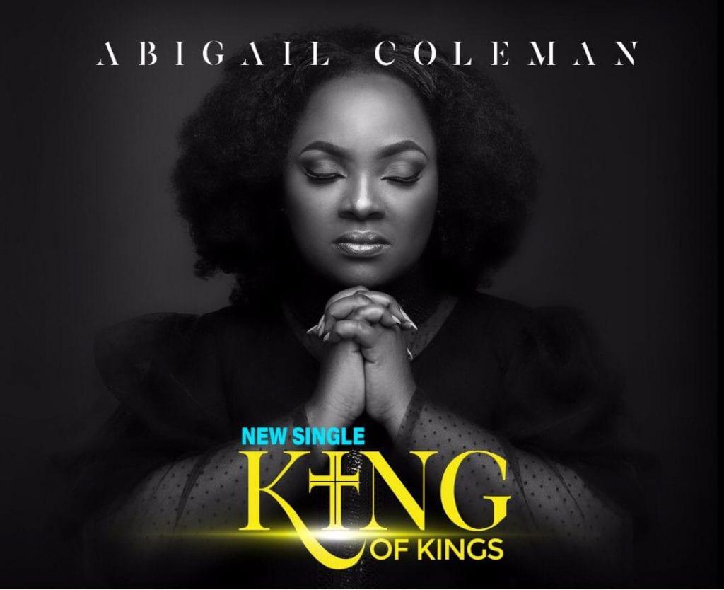 Abie coleman king of kings