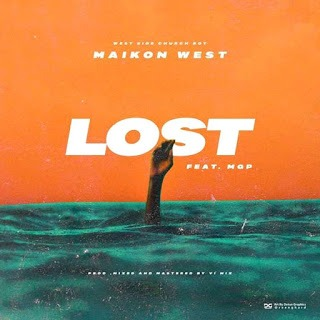 Maikon west lost worshippersgh