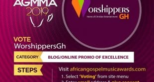 Worshippersgh AGMMA