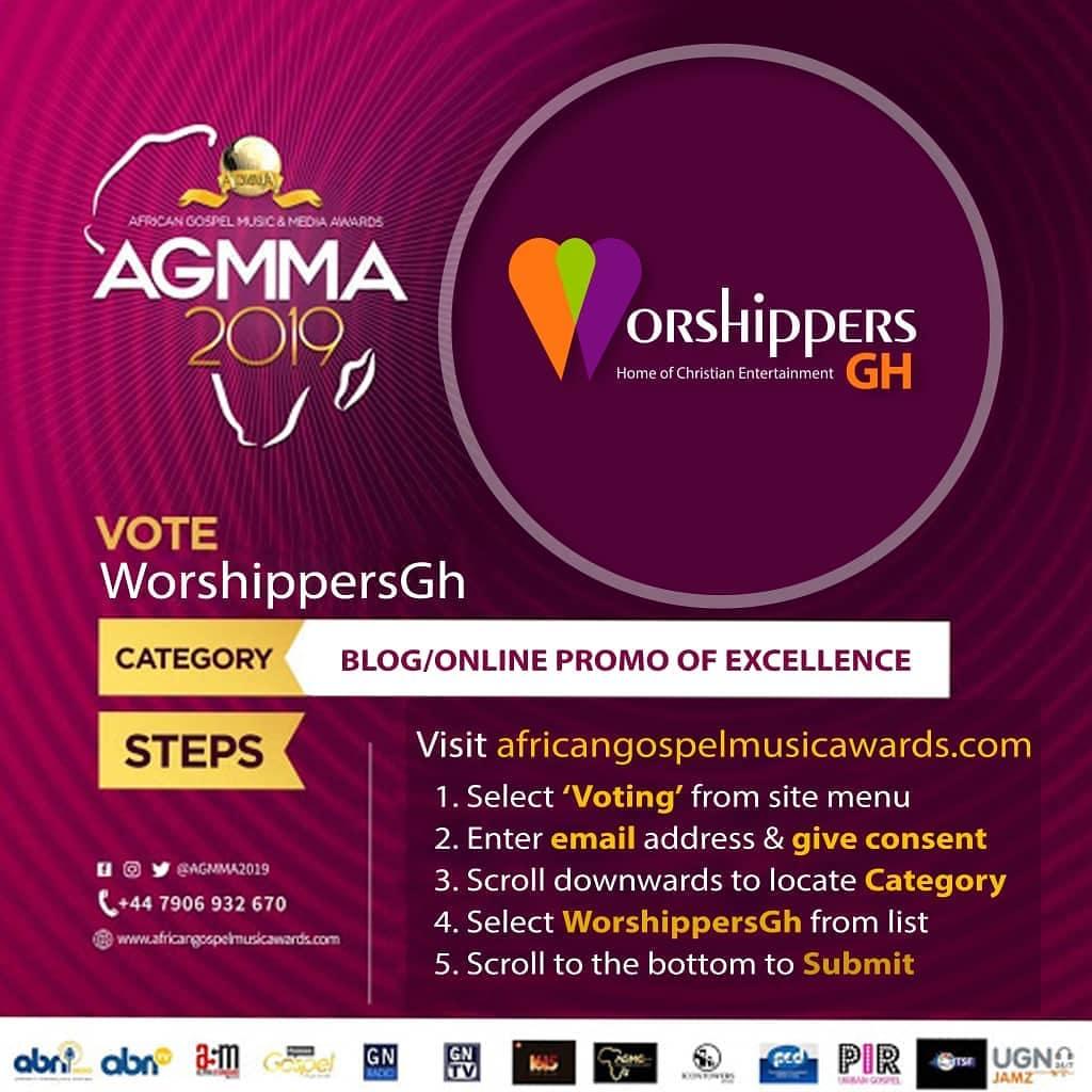 Worshippersgh AGMMA