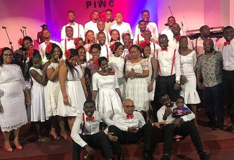 empraise absolute worship 2019