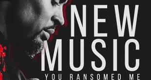 Phil-Thompson-You-Ransomed-Me worshippersgh