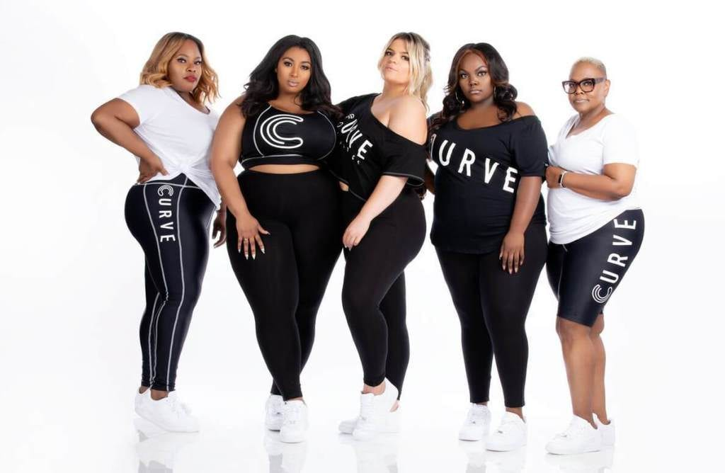 tasha cobbs curves athletics
