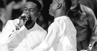 yaw sarpong to feature sarkodie on track
