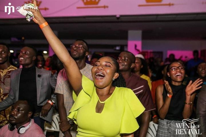 auto draft Joe Mettle's Praiz reloaded was a remarkable experience – [Event report and Pictures] 64720685 776847039379982 4351412621734041007 n