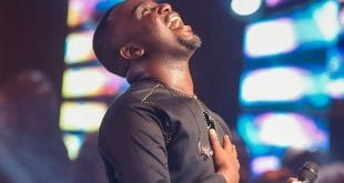 Joe Mettle wind of revival praise reloaded