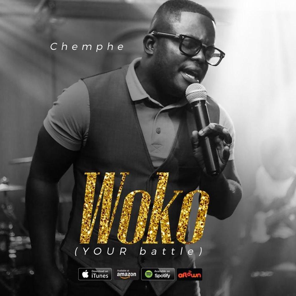 chemphe woko your battle2