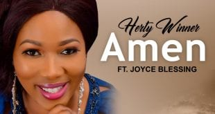 davejoy herty winner joyce blessing amen