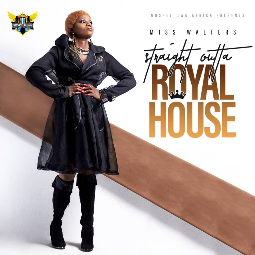 "gospel rapper miss walters set to release debut album ""straight outta royal house"" Gospel rapper Miss Walters set to release debut album ""Straight Outta Royal House"" misswalters straight outta royal house 1024x1024"
