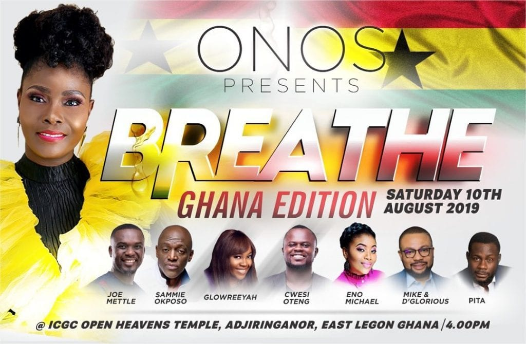 Breath by Onos