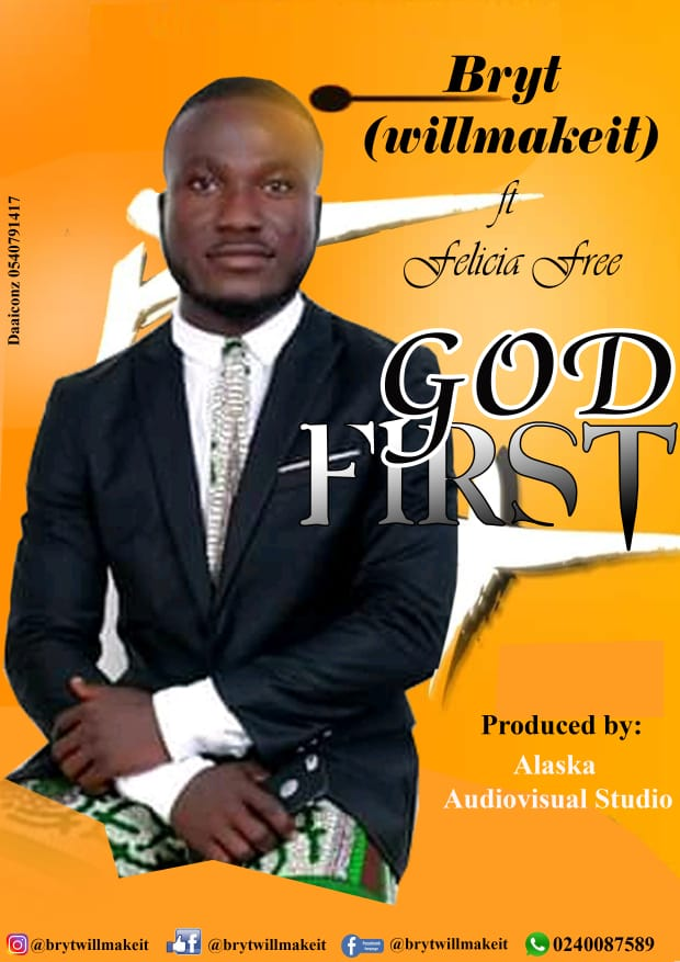 bryt willmakeit godfirst