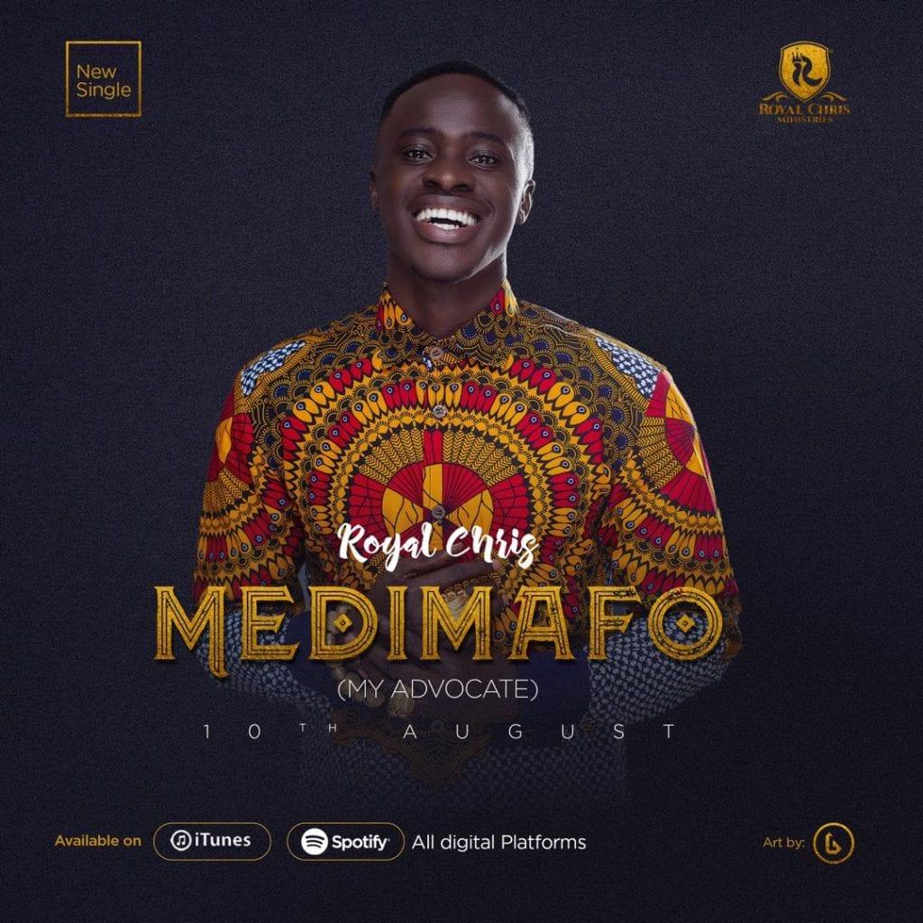 Royal Chris - medimafo