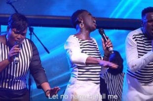 joe mettle hide me ft jonathan nelson