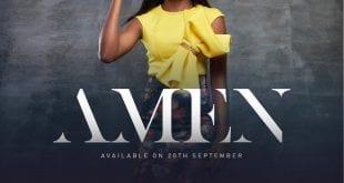 Rejoice Okyere releases 'Amen'