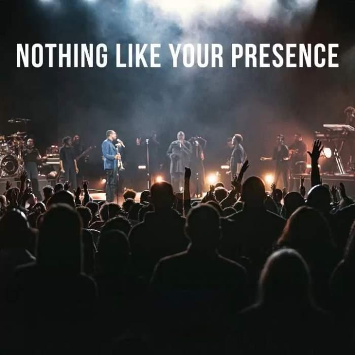 William Mcdowel - Nothing Like Your Presence ft Nathaniel Bassey & Travis Greene