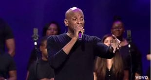 donnie mcclurkin there is god