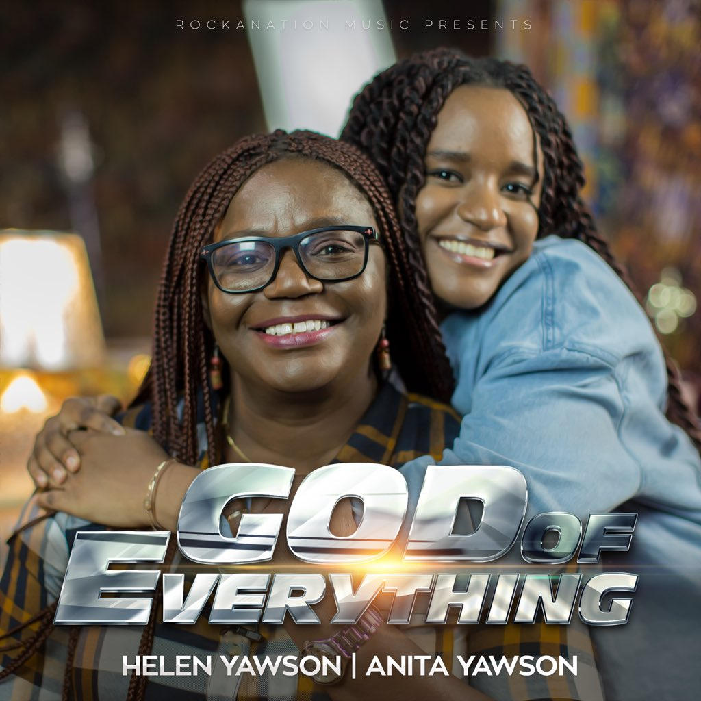 helen yawson and anita yawson god of everything