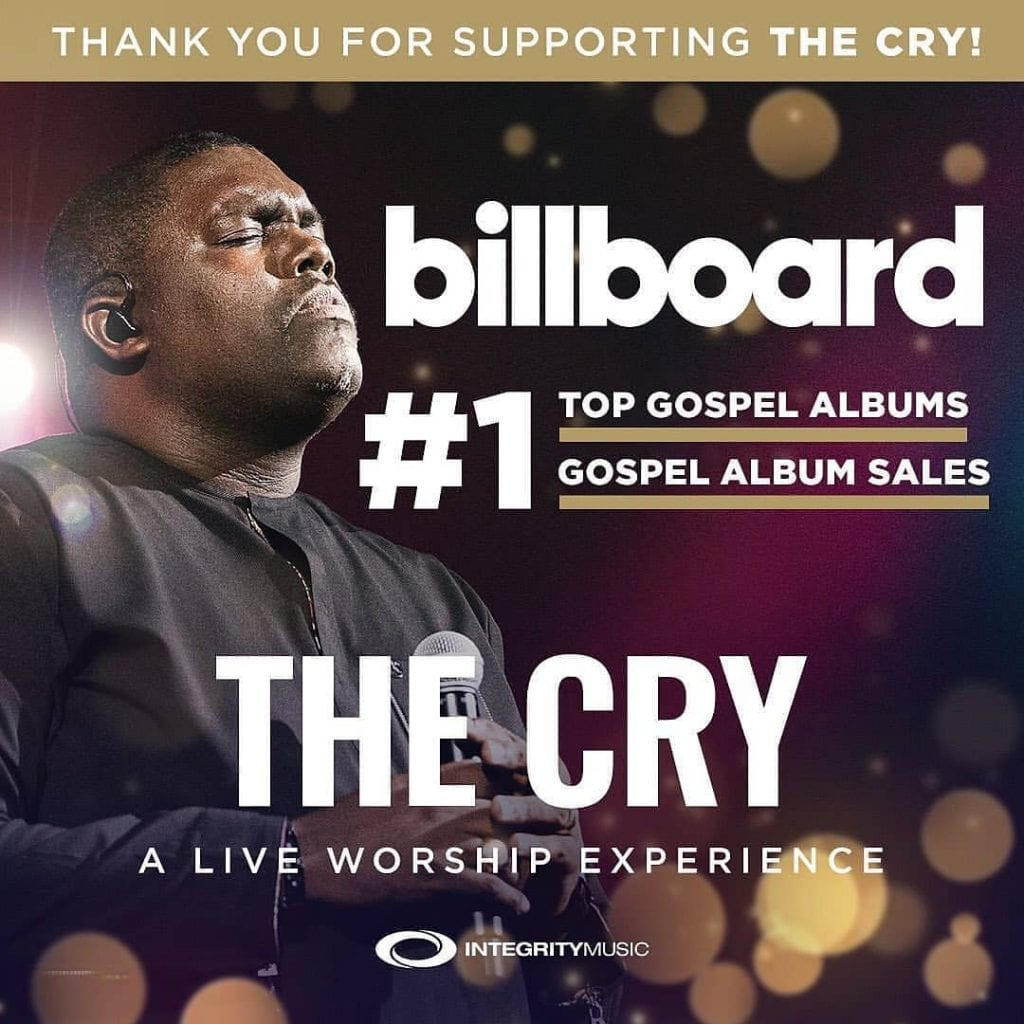william mcdowell the cry
