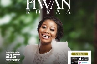 Millicent Yankey new single Hwan koraa
